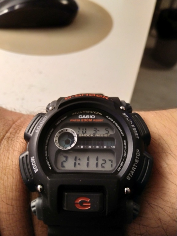 Feu de G-Shock - tome 3 - Page 21 Img_2022