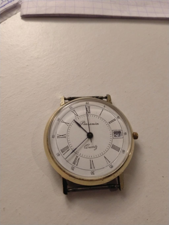 ZENITH -  [Postez ICI les demandes d'IDENTIFICATION et RENSEIGNEMENTS de vos montres] - Page 16 Img_2035