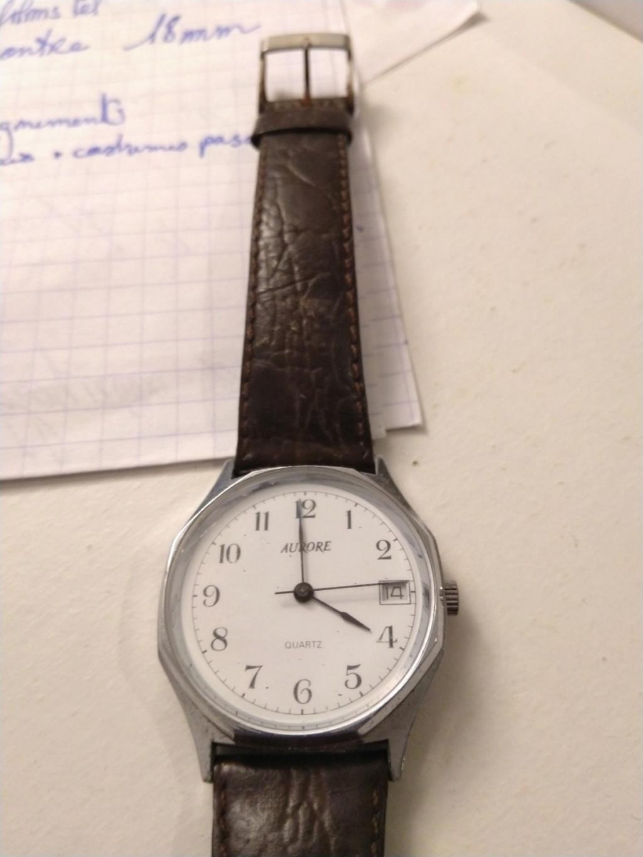 ZENITH -  [Postez ICI les demandes d'IDENTIFICATION et RENSEIGNEMENTS de vos montres] - Page 16 Img_2036