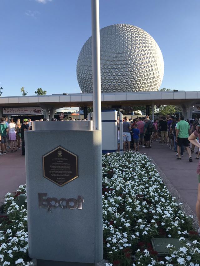 [Septembre 2019] Une première en Floride à la découverte de WDW et Universal [terminé] - Page 5 Img_3032