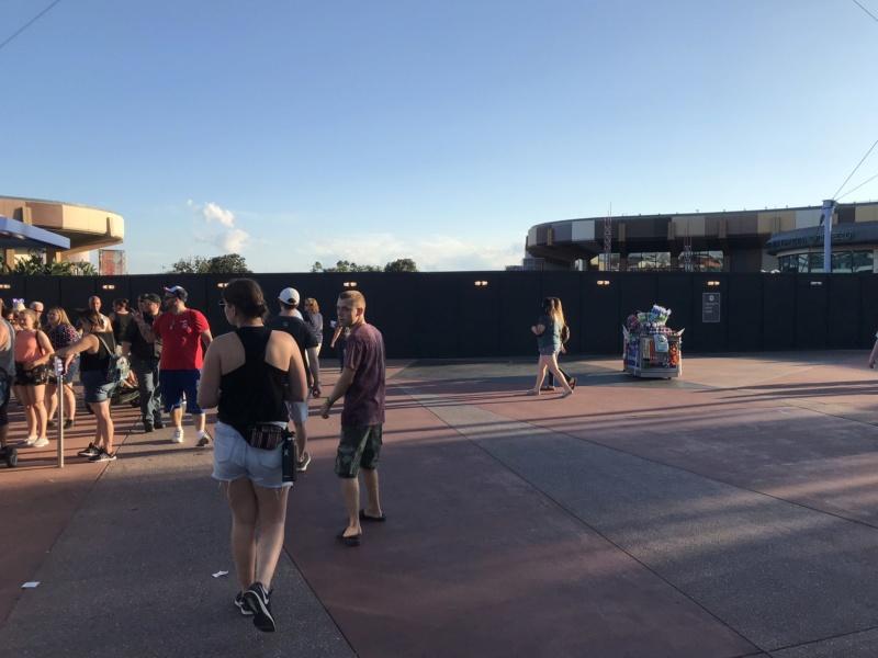 [Septembre 2019] Une première en Floride à la découverte de WDW et Universal [terminé] - Page 5 Img_3036