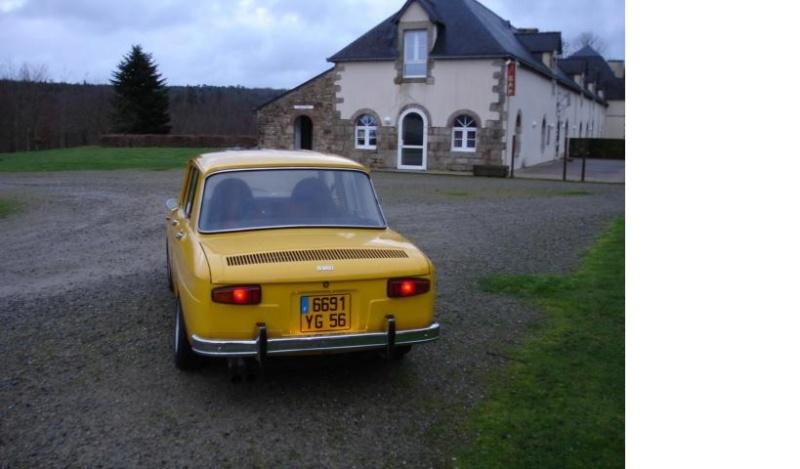 Mon ex auto de collection Photo_10