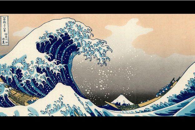 George Dennis CARLIN, un artiste engagé Hokusa10
