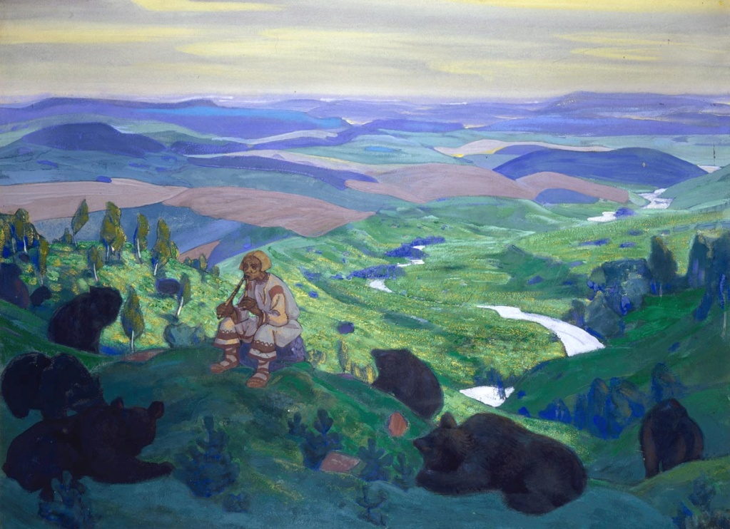 George Dennis CARLIN, un artiste engagé Russia10