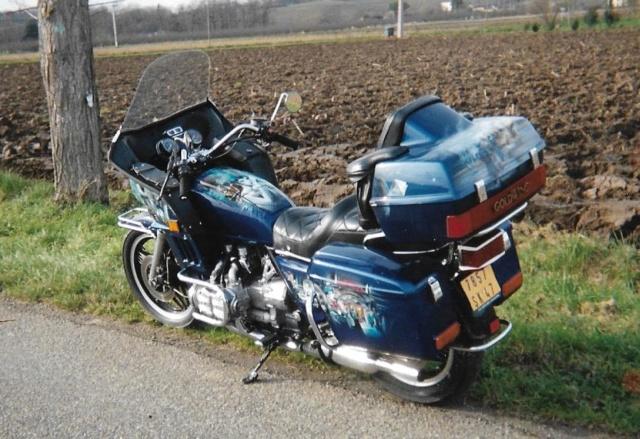 Motos de Looka Bilal210