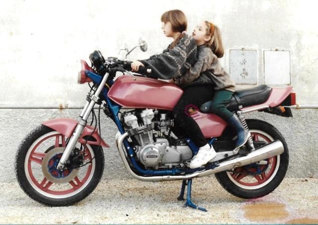 Motos de Looka Bo211