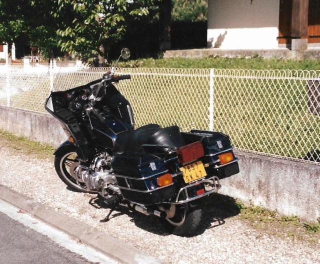 Motos de Looka Gl110