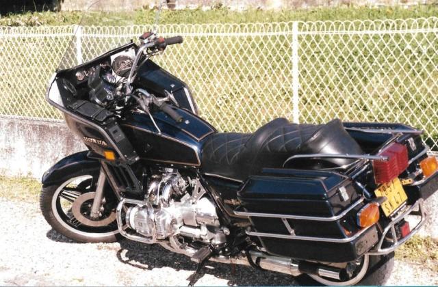 Motos de Looka Gl210