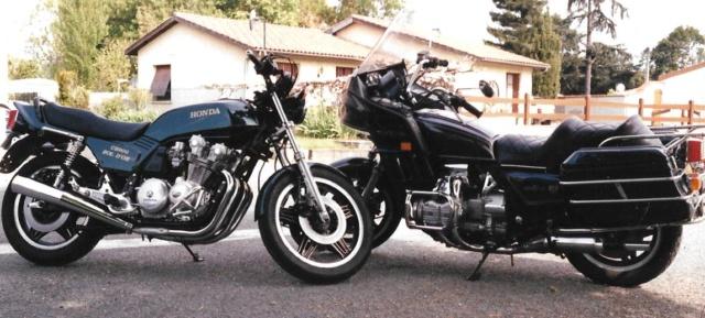 Motos de Looka Glbo210