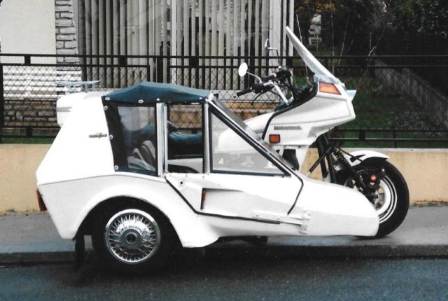 Motos de Looka Sid110