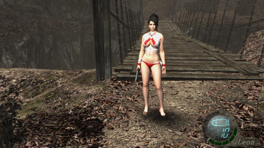 Momiji en bikini por leon Game_e20
