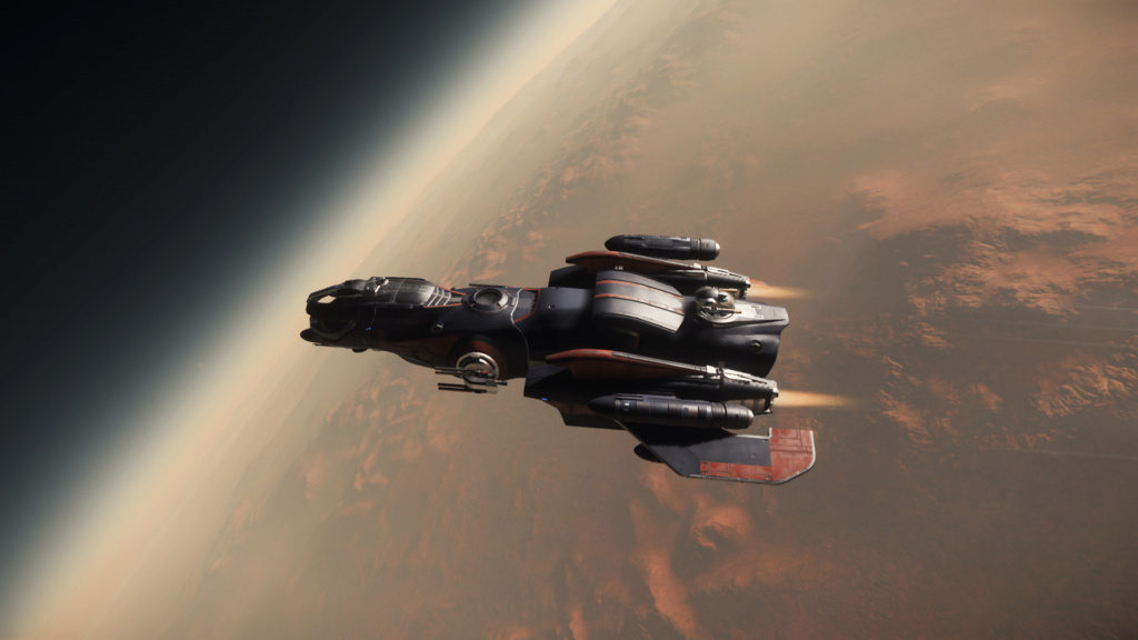 Freelancer Dur de Hooper Daymar10