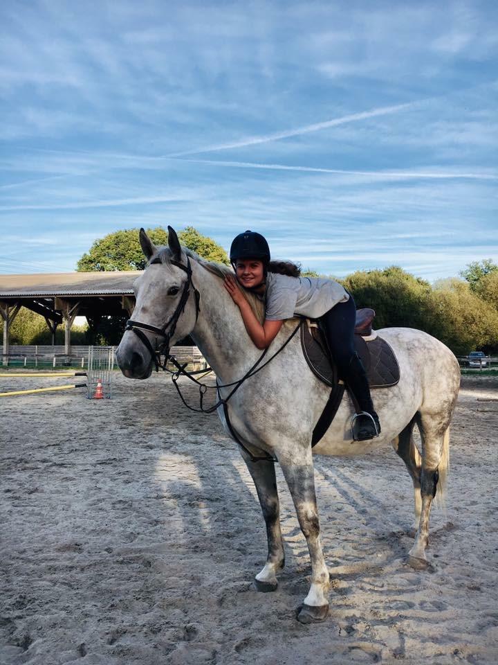 (Dpt 63)  CALYPSO, ONC, Adoptée par le centre equestre de pluvigner (Août 2014) - Page 12 F9ee3310