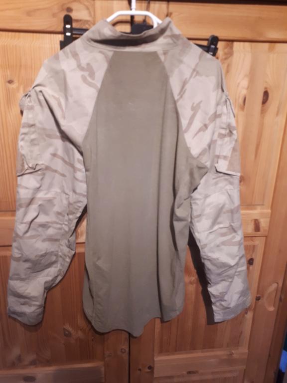 Belgian Desert Uniforms 20190214