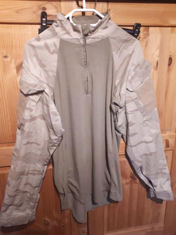 Belgian Desert Uniforms 20190215