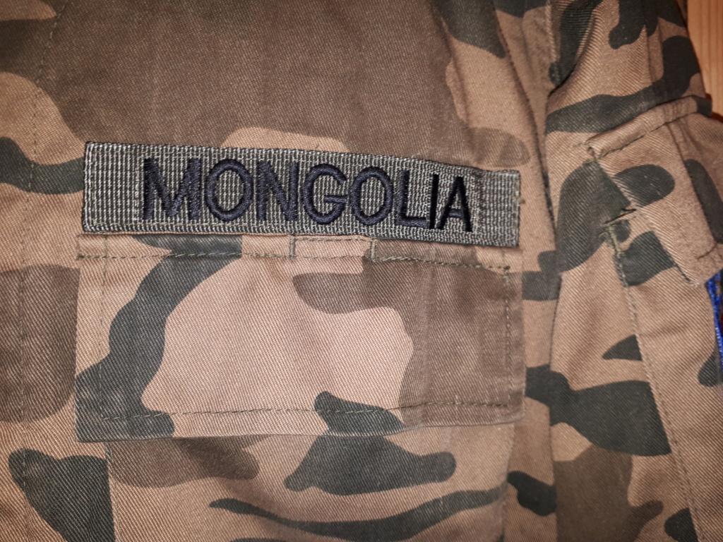 Mongolian Leaf Pattern 20191012