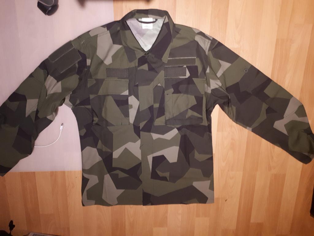 M90T uniforms available for sale 20191110