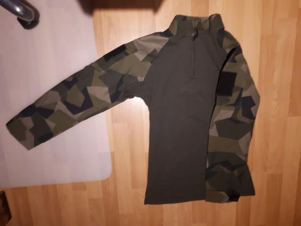 M90 Uniform - Page 2 20191114