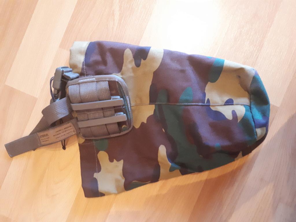 Belgian Army Load Bearing vest SIOEN ATLAS 20200413