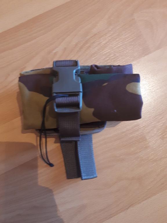 Belgian Army Load Bearing vest SIOEN ATLAS 20200417