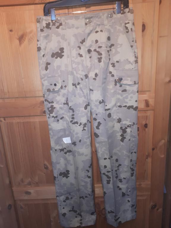 German Bundeswehr trousers 20210610