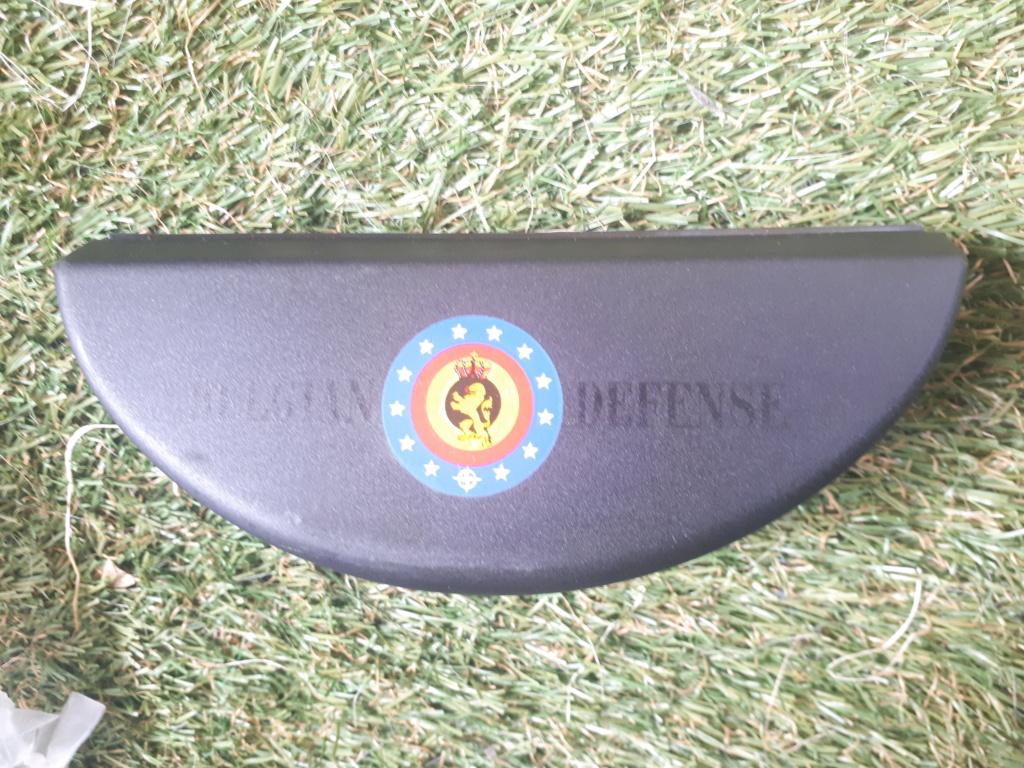 Belgian army sun glasses 20210614