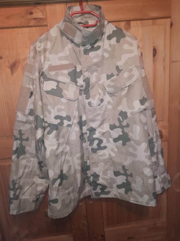 New Polish uniforms - wz.2010 20210618