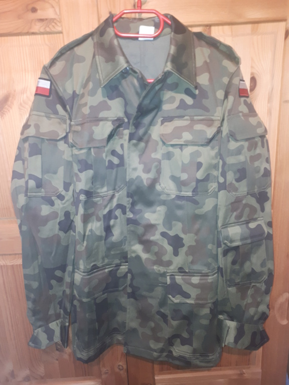 polish uniforms 20210626