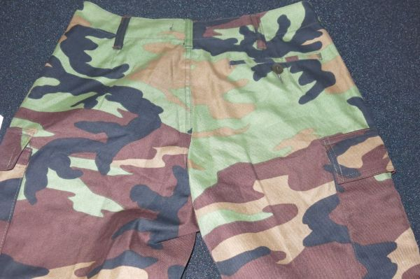 Truppenversuch trousers? Rzckse10