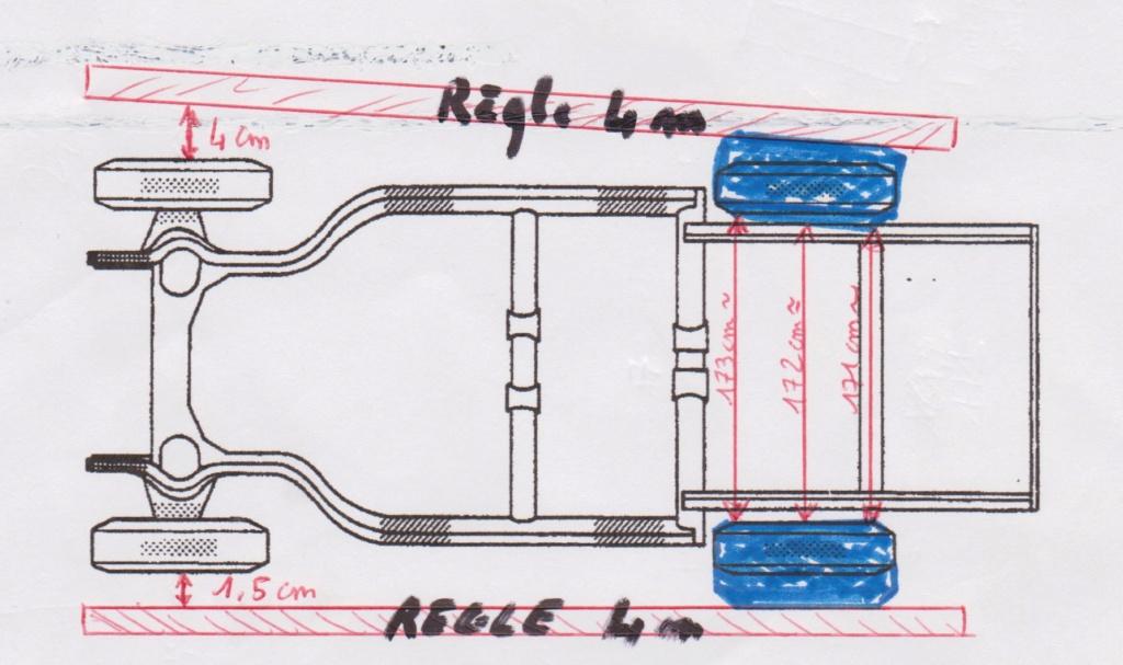 [WIP] évolution C3 SB 1972 ( bruit à l'arrière, pont? ) - Page 4 C3parr11