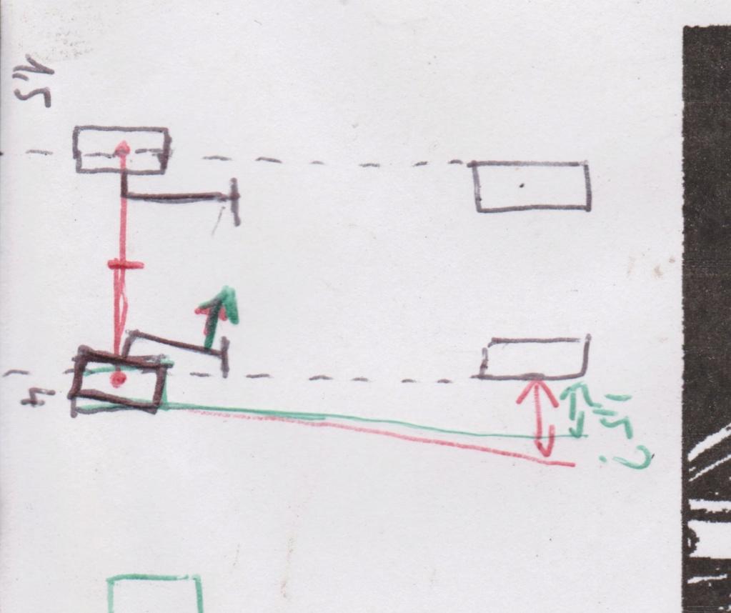 [WIP] évolution C3 SB 1972 ( bruit à l'arrière, pont? ) - Page 4 C3parr12