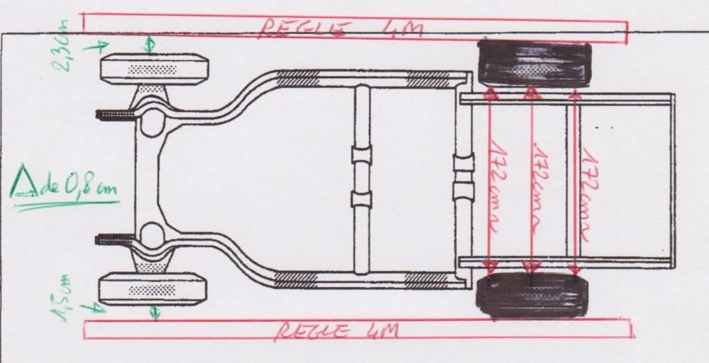 [WIP] évolution C3 SB 1972 ( bruit à l'arrière, pont? ) - Page 4 C3parr13