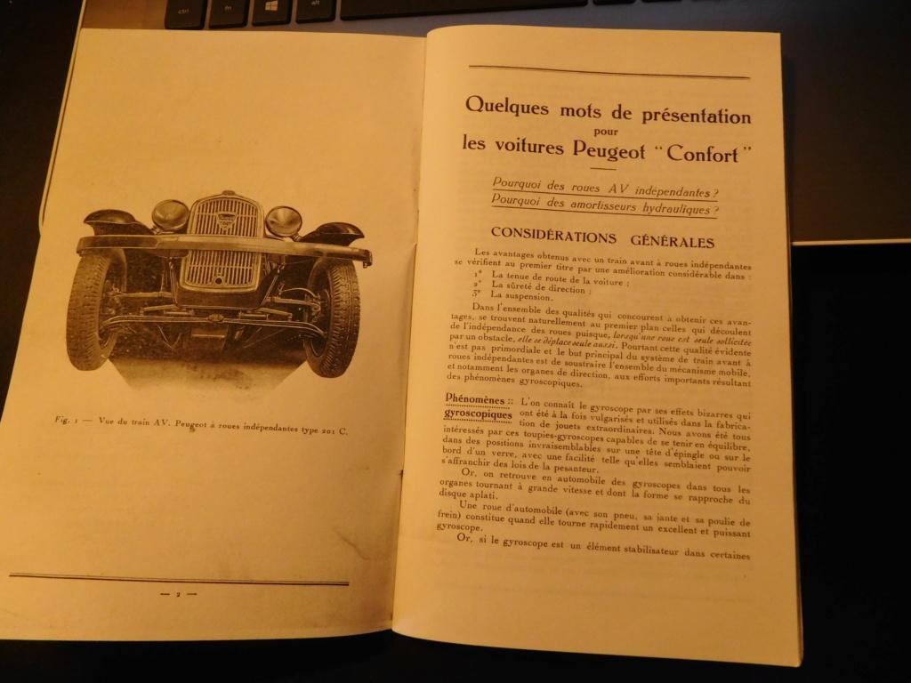 Peugeot 201 de 1931 Dscn2911