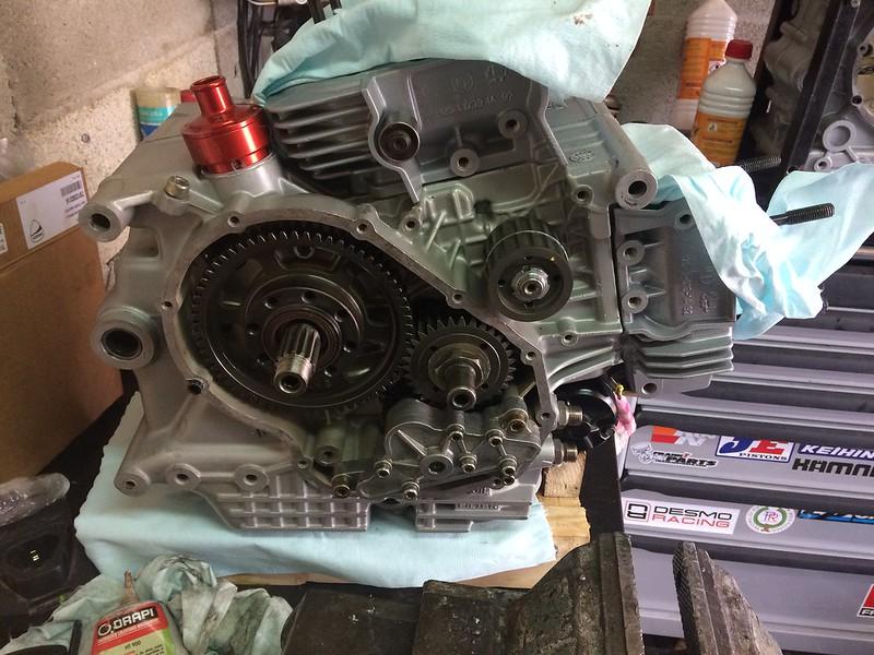 On Refait le diesel et un peu autour - Page 12 26474710