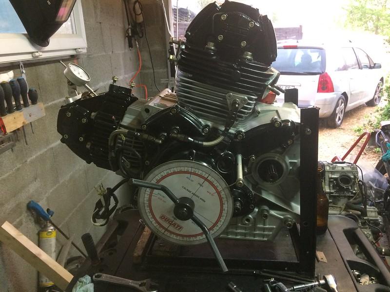 On Refait le diesel et un peu autour - Page 12 40679610