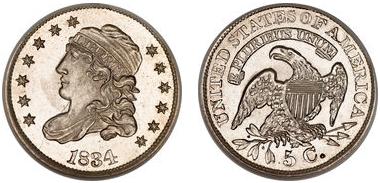 1 Dollar 1961 - Liberia Cent_u10