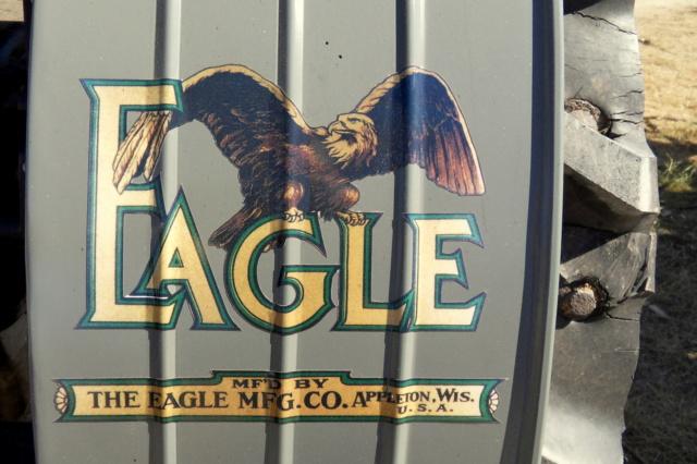 EAGLE Tractors (USA