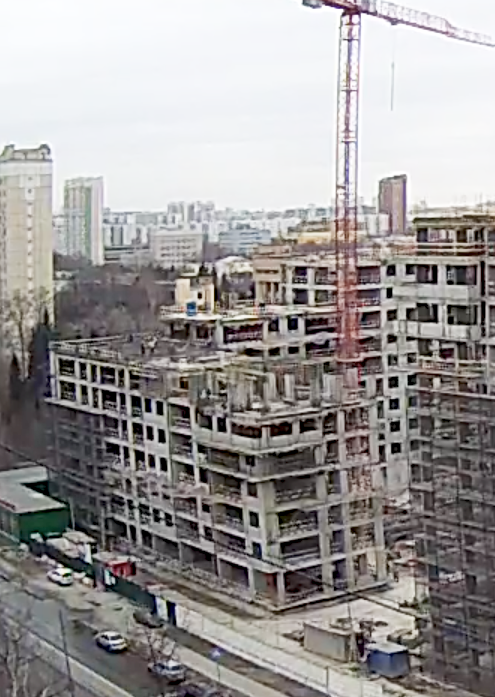 Строительство 1 корпуса - Страница 5 55510