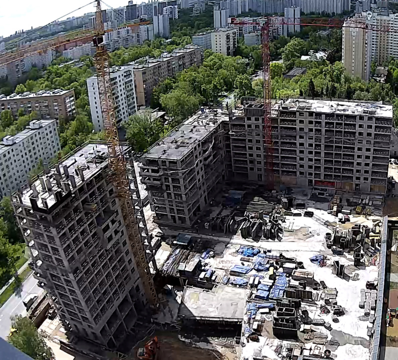 Строительство 1 корпуса - Страница 6 7110