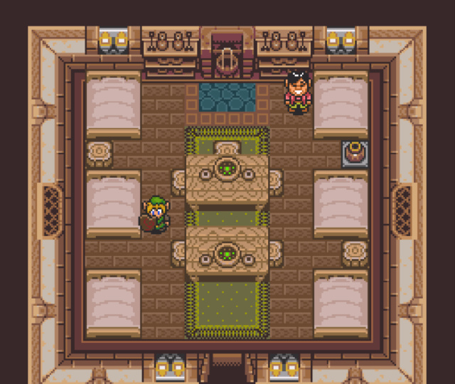 A Link to the Past: Retold - Page 3 Inn10