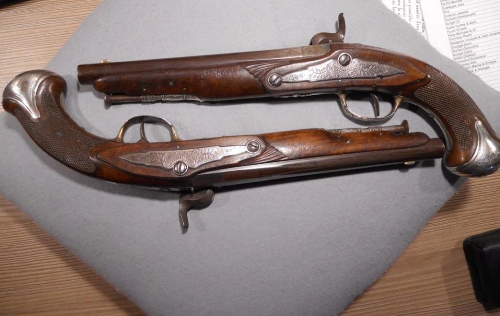 Paire de pistolets 20210210
