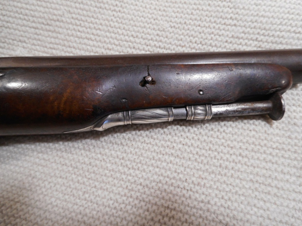 Paire de pistolets 62cf8b10