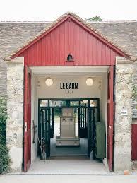 Inscrit au PBP, en recherche d'hébergement : le Barn Entrzo10
