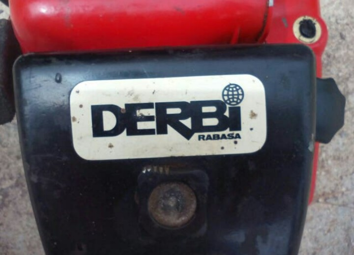 Motosierra Derbi Img-2010