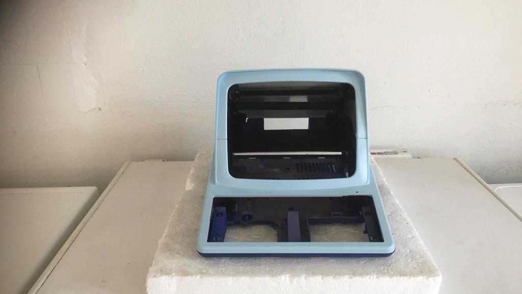 [MAJ du 17/10] Custom d'un minitel en Bartel Megaman  67722310