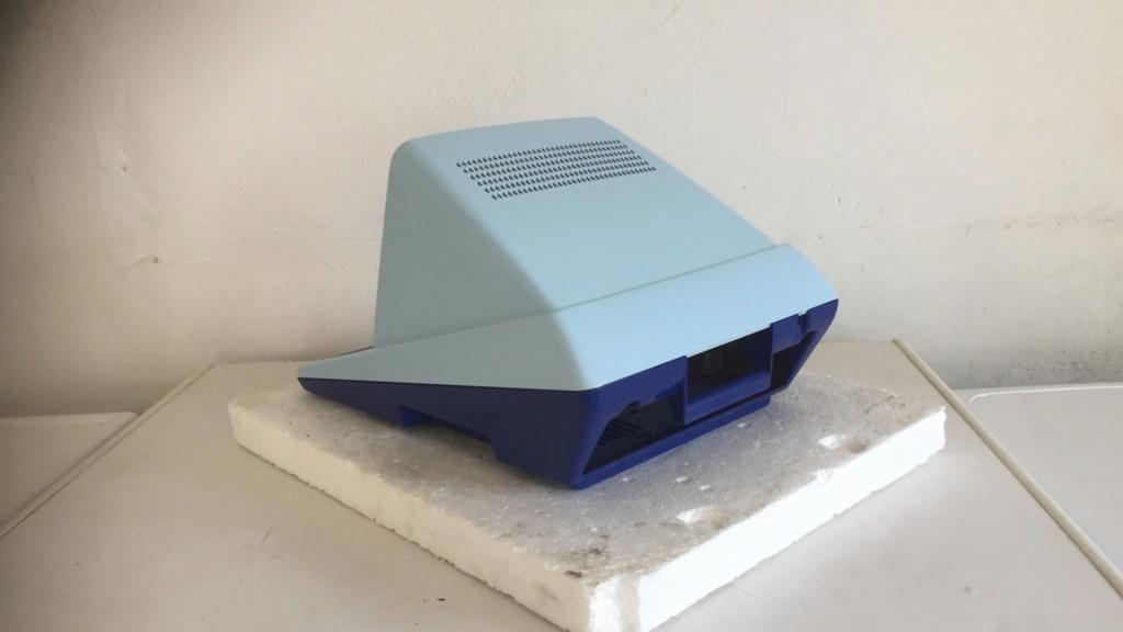 [MAJ du 17/10] Custom d'un minitel en Bartel Megaman  67814111