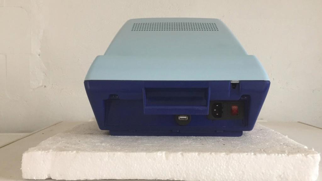 [MAJ du 17/10] Custom d'un minitel en Bartel Megaman  68956310