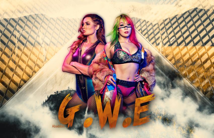 Glorious Wrestling Entertainment