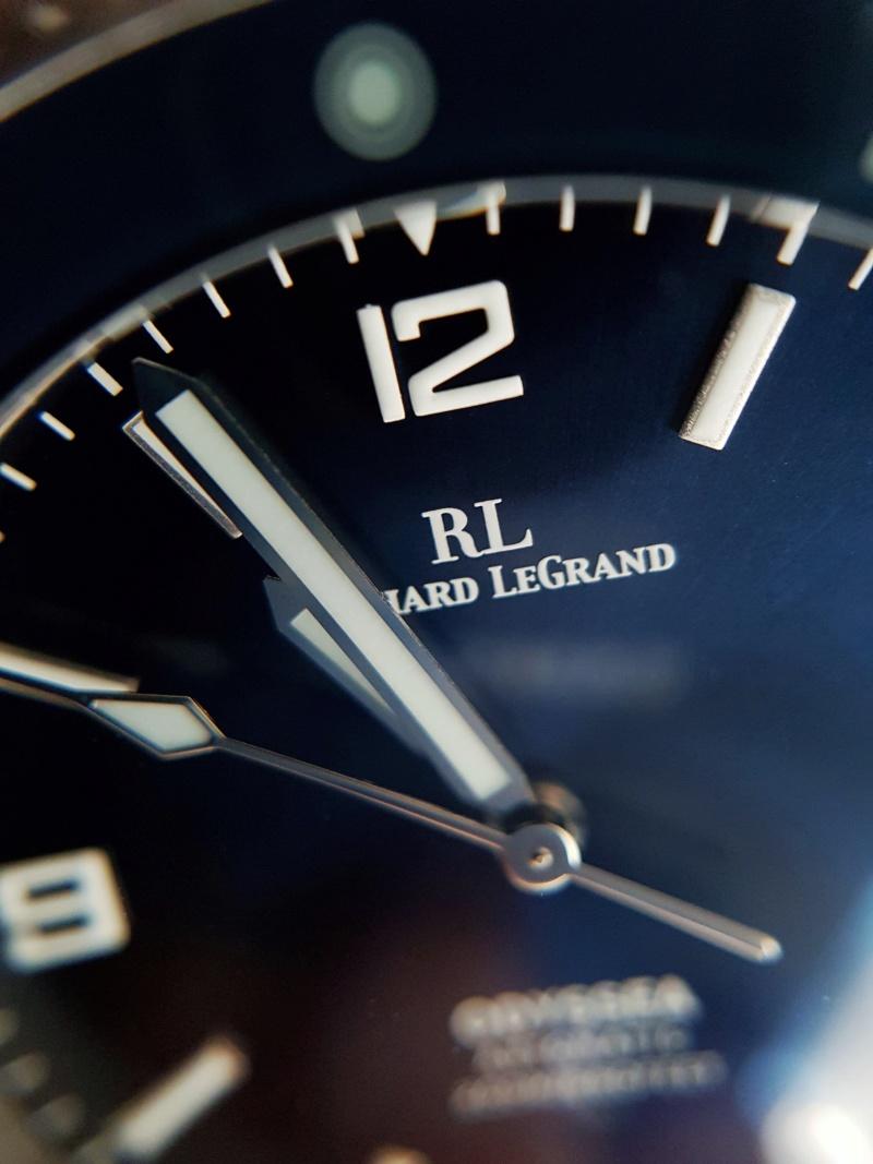 Ocean - [Vendue] Richard Legrand Odyssea Mk.II bleu océan - 210€ Img_0217