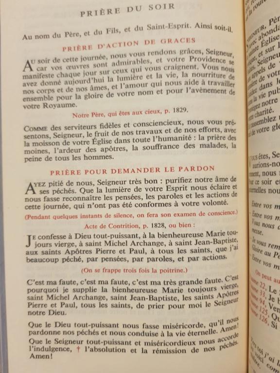 Acte de Consécration à Marie, selon Louis-Marie de Montfort 20190910